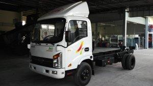 Xe tải Veam 3.5 tấn