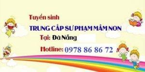 Đào tạo nghiệp vụ sư phạm giáo dục mầm non tại Đà Nẵng