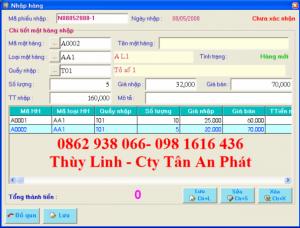 Chuyên cung cấp phần mềm bán hàng tại Củ Chi, Hóc Môn, quận 12