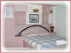 Khách sạn Timi gần sân bay giá rẻ