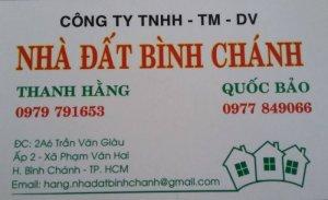 BC123_ Cần bán xưởng đường Vĩnh Lộc,xã Phạm...