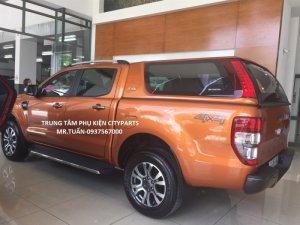 Nắp Thùng cho xe Ranger, BT50, Hilux, Triton, Navara, Colorado, Isuzu D-Max