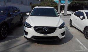 Mazda CX5  giá ưu đãi cực sốc, nhiều quà tặng hấp dẫn tại SR Gò Vấp