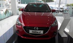 Mazda 2 All new ưu đãi giá cực sốc nhiều quà...