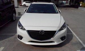 Mazda 3 All new 2016 giá cực sốc nhiều quà tặng nhất chỉ có tại Mazda Gò Vấp