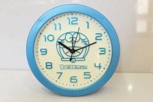 Đồng hồ để bàn Doraemon màu xanh dễ  thương với giá cả ưu đãi hấp dẫn !