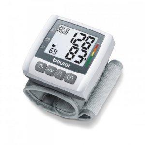 Máy đo huyết áp điện tử cổ tay Beurer BC30 của CHLB Đức hàng nhập khẩu chính hãng