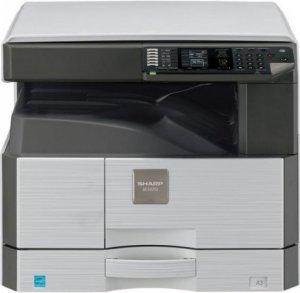 Máy in đa chức năng Sharp AR6023N, tuyệt vời với chức năng in, scan mạng