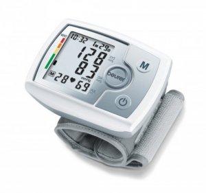 Máy đo huyết áp điện tử cổ tay Beurer BC31 của CHLB Đức hàng nhập khẩu chính hãng - Công ty Hợp Phát