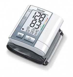 Máy đo huyết áp điện tử cổ tay Beurer BC40 của CHLB Đức hàng nhập khẩu chính hãng - Công ty Hợp Phát
