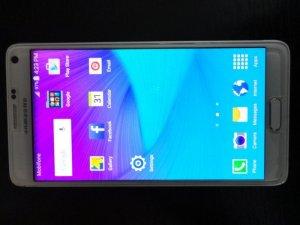 Cần bán  Samsung Note4