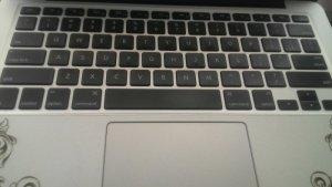 Macbook 2015 like new 90% apple care