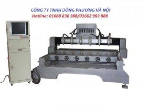 Bán máy cnc 4 trục 6 đầu giá rẻ tại Cà Mau
