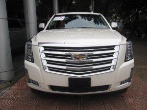 Xe Cadillac Escalade Platinum 2016