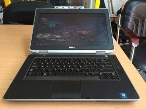Laptop Dell Latitude E6430 i5 3320M 2.6Ghz 4GB 750GB 14 Win 8 USA