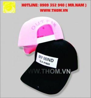 Xưởng sản xuất nón kết, sản xuất nón theo yêu cầu, sản xuất nón hiphop, nón thời trang