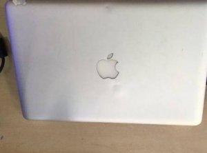 Macbook pro 2011 MC700LL/A core i5