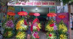 Bán hoa tươi chúc mừng ngày quốc tế phụ nữ 8/3 tại Thanh Hóa