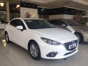 Ưu Đãi Hấp Dẫn Mazda 3 Sedan 1.5AT 2016