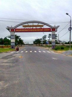 Bán đất trung tâm thị trấn Núi Thành