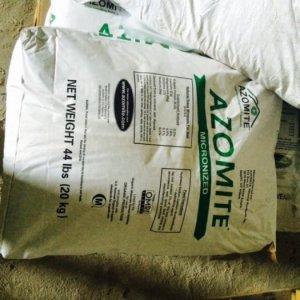 Bán Calcium Formate 98% giúp tôm cứng vỏ, Khoáng Azomite dùng trong ao nuôi