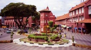 Tour Sing Malay khuyễn mãi 4n3d