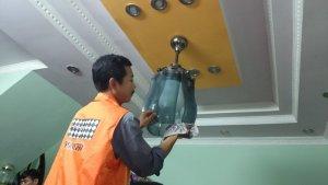 Sửa chữa miễn phí - bảo dưỡng Điện tử, Điện lanh cho Nhà Hàng, Khách Sạn