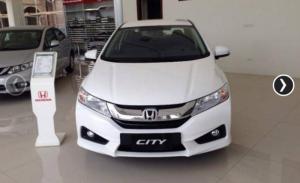 Honda City 1.5 MT Giá Rẻ, Vận hành mạnh mẽ, tiết kiệm nhiên liệu hàng đầu Và an toàn vượt trội