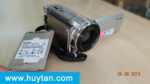 Ổ cứng cho máy quay phim sony, panasonic ,JVC ...30-40-60-80-100-120-160gb giá rẽ
