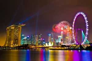 Tour Du Lịch Singapore 3 Ngày Giá Tốt