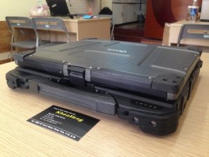 Getac B300 G5 Laptop quân đội Mỹ