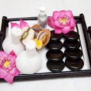 Đá Massage Thải độc tố dành cho Spa 1 viên/20K hoặc 1 kg/80K