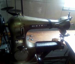 Máy may Seiko TF6 - chuyên dùng cho may giầy