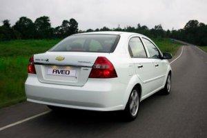 Bán xe Chevrolet Aveo LT sang trọng