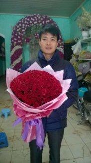 Hoa chúc mừng ngày quốc tế phụ nữ 8/3 ở Thanh Hóa