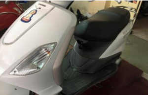 Xe Piaggio Fly ngay chủ