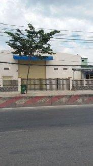 BC446_Cần bán kho xưởng mới gần Cầu Bà Lát