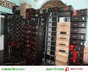 Thu mua hàng máy tính cũ
