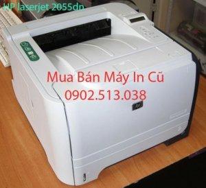 Bán máy in HP Laser 2055dn
