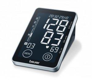 Máy đo huyết áp điện tử bắp tay Beurer BM58 màn hình cảm ứng
