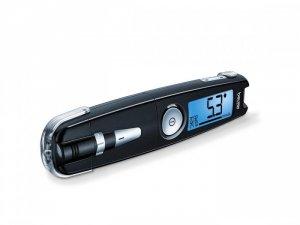 Máy đo đường huyết Beurer GL50 kết nối với máy tính