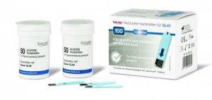 Que thử tiểu đường Beurer GL40 dành cho Máy đo đường huyết Beurer GL40