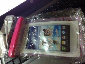Túi điện thoại chống nước chụp hình dưới nước