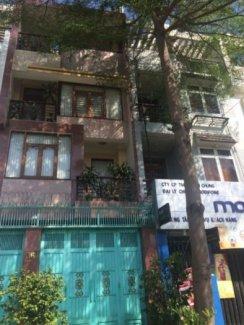 Cho thuê nhà Quận 2 Đường 15 P. An Phú, 5mx20m, 4PN, giá rẻ 20 triệu/tháng