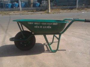 Xe rùa Tam Sanh đẹp bền, vận chuyển dễ dàng mà không phải mất nhiều công sức