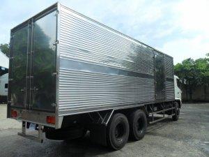 Bán trả góp xe tải Hino FL 3Chân 16 Tấn Thùng Dài 7,/8M -9.4M Bán trả góp Giao Xe Toàn Quốc