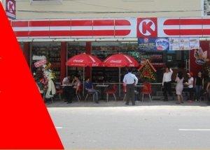 Cần thuê nhà cho siêu thị mini, của hàng tiện lợi ở Tp.HCM