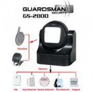 Hệ Thống Báo Trộm Không Dây Guardsman Gs-2800