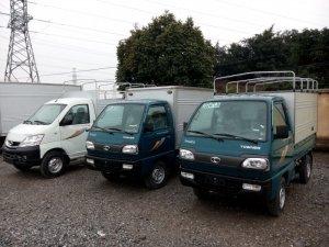 Xe tải 5 tạ, 6 tạ , 7 tạ ,8 tạ Suzuki trường...