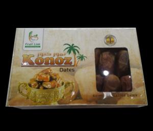 Công ty Long Sơn phân phối quả chà là Ai Cập